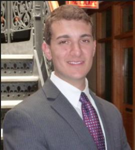 Mark M. Berardi